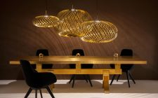 Lights for elegant interiors chandelier